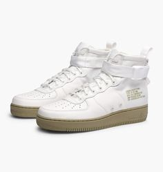 wholesale dealer 3b1f5 b90d6 caliroots.se SF Air Force 1 Utility Mid Nike 917753-101 354705 Flygvapen 1