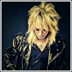 "All sizes | Michael Monroe ""She's No Angel "" By Monoxide 05 diciembre 2016 ✔ 
