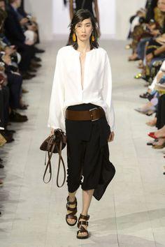 New York Fashion Week: onze favoriete looks