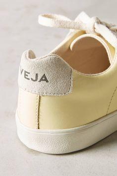Slide View  4  Veja Lemon Yellow Sneakers Goodies 7c3ed9fd0d