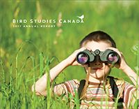 Bringing bird science and conservation to your classroom for a live, interactive experience with Bird Studies Canada! Annual Report Covers, Ecology, Investigations, Conservation, Sustainability, Canada, Study, Classroom, Science