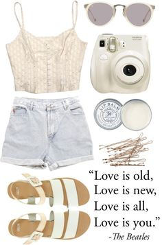 """""""love"""" by anna-mckinley ❤ liked on Polyvore"""