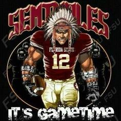Seminoles!