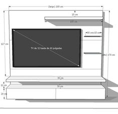 Wall Unit Designs, Tv Stand Designs, Living Room Tv Unit Designs, Tv Wall Decor, Wall Decor Design, Tv Unit Interior Design, Tv Wall Cabinets, Modern Tv Wall Units, Tv Cabinet Design