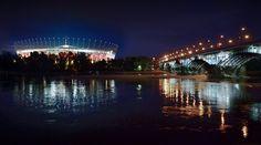 National Stadium - Warsaw, Poland.