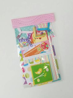 Items similar to Easter Target Dollar Spot Planner Sampler Grab Bag Stationery Kit Pack Washi Tape Sample List Pad Sticky Notes Page Flags Ribbon Clips on Etsy Target Dollar Spot, Cool Notebooks, Grab Bags, Sticky Notes, Washi Tape, Stationery, Flag, Easter, Etsy Shop