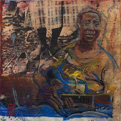 Hello Stranger! Meet the #art of Bruno Zoppetti