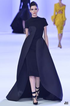 Stephane Rolland 2014 #classicdress #modestdress