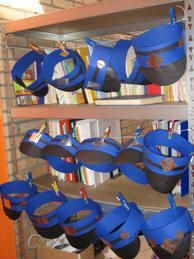 GEWELDIG! Beroepen!!!!    jufjanneke.nl - Project 112 Police Officer Crafts, Police Crafts, Police Activities, Activities For Kids, Community Workers, Community Helpers Art, Art For Kids, Crafts For Kids, People Who Help Us
