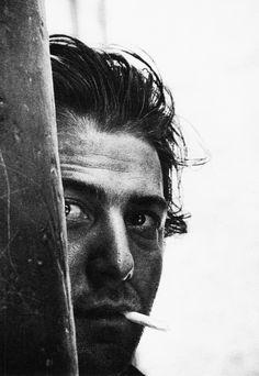 Dustin Hoffman in Midnight Cowboy