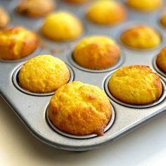 Citrus Recipes, Fun Deserts, Empanadas, Cornbread, Bakery, Sweets, Chips, Cooking, Breakfast