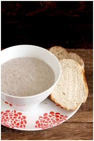 Foodagraphy. By Chelle.: Donna Hay's chunky mushroom soup