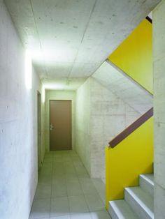 Kaufmann Widrig Architekten