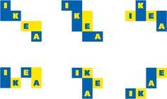 Freytag & Anderson proponen un nuevo logo de IKEA