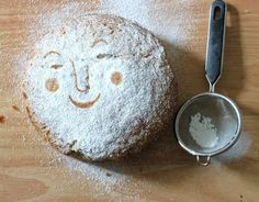 Caraway seed cake an all time british vintage tea party staple .traditional british cake , might try this recipe and see if its as good as my own, if not will post my own later Cute Food, Good Food, Easy Cake Decorating, C'est Bon, Let Them Eat Cake, Cupcake Cakes, Sweet Tooth, Sweet Treats, Crack Crackers