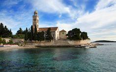 Daily Daydream: Europe's Secret Island Retreat   (SmarterTravel.com 04.04.12 email)