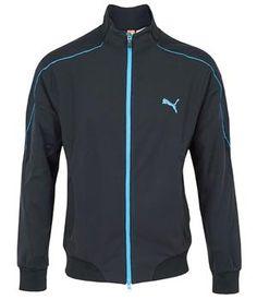 Puma Golf Mens Soft Shell Wind Jacket 2012 - http://www.golfonline.co.uk/puma-golf-mens-soft-shell-wind-jacket-2012