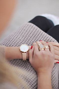 Stephanie Sterjovski Elizabeth Stone Druzy Cuff Ring elizabethstonejewelry.com