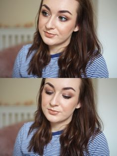 Gemma Louise // Beauty & Lifestyle Blog : Drugstore Makeup Look.