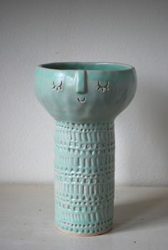 Image of Chalice vase - medium