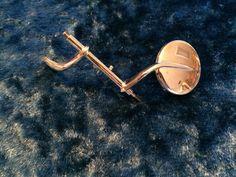 USED Selmer Bundy II Tenor Sax - Fork F# Key and Screw - Saxophone Parts!!! #SelmerBundy