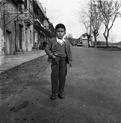 Spanish People, Photo Report, Old Pictures, Vintage Photos, Cool Photos, Spain, Hipster, Culture, Black And White