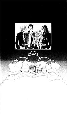 Nana Manga Chapter 9 - Page 30 on We Heart It