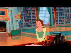 La bella y la Bestia - Disney