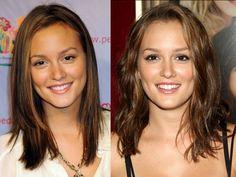 Random person with light brown short hair. Okay, I'm thinking definitely shorter than this...