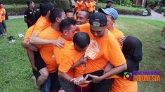 Outbound gathering bandung