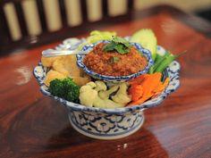 Las Vegas, Nevada: What to Order at Lotus of Siam, One of the Best Thai Restaurants in America (June 12)