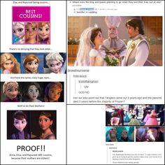 So many Disney secrets!