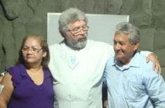 Sra. Cleide e Sr. Carlos - abril, maio e junho de 2013