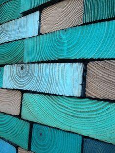 Wood Wall Art Reclaimed Wood Art Sculpture Modern by WallWooden