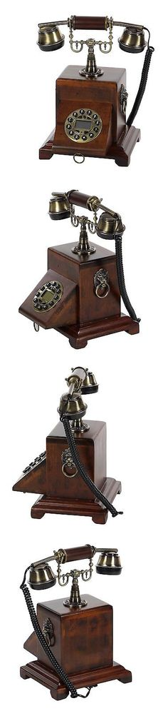 Home Telephones: Cole And Grey Telephone -> BUY IT NOW ONLY: $119.99 on eBay!