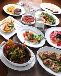Brasserie Barbara@Shinjyuku
