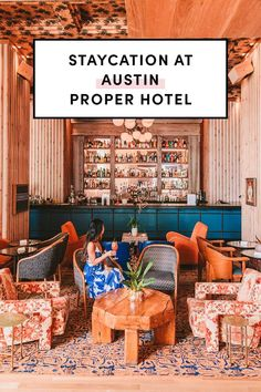 Staycation at Austin Proper Hotel - A Taste of Koko. Make plans to stay at and explore this beautiful hotel with all the best amenities and dining. #exploreaustin #austinstaycation #austintravel Local Hotels, Best Hotels, All Inclusive Resorts, Hotels And Resorts, Best Pizza In Austin, Stuff To Do, Things To Do, Visit Austin, My Ideal Home