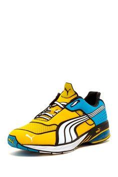 Toori Run Y Sneaker on HauteLook