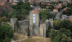 Castelo de Guimarães e Paço dos Duques entre os mais visitados - Noticias