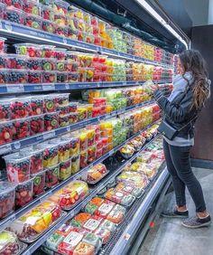 Love Food, A Food, Fruit And Veg Shop, Vegetable Shop, Food Tags, Eat Fruit, Fruit Detox, Aesthetic Food, Fitness Inspiration