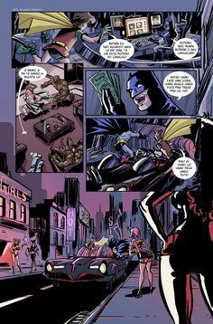 Batiman: Feira da Fruta – página 13