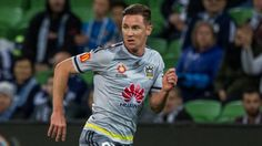 The peripatetic Shane Smeltz makes another move, this time as marquee to Borneo F.C. in #Indonesian league.
