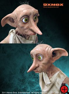 dobby the house elf - Google Search