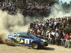Subaru Impreza WRC'98 Subaru Rally, Subaru Impreza Wrc, Rally Car, Wrx, Cool Sports Cars, Sport Cars, Colin Mcrae, Acropolis, Cat Memes