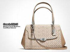LivingSocial Shop: Festive Coach Bags