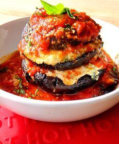 portobellos lasagna meatless lasagna