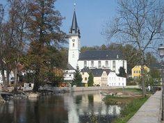 Schwarzenbach an der Saale – Oberfranken Wikipedia