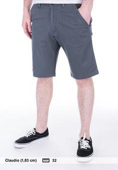 Reell Flex-Grip-Chino - titus-shop.com  #Shorts #MenClothing #titus #titusskateshop
