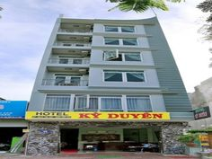 Vung Tau Ky Duyen Hotel Vietnam, Asia Stop at Ky Duyen Hotel to discover the wonders of Vung Tau. The property features a wide range of facilities to make your stay a pleasant experience. All the necessary facilities, including 24-hour front desk, 24-hour room service, express check-in/check-out, luggage storage, Wi-Fi in public areas, are at hand. Designed for comfort, selected guestrooms offer internet access – wireless (complimentary), air conditioning, desk, mini bar, tele...