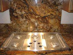 Exotic Granite Kitchen Countertops - Bing Images